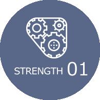 STRENGTH 01