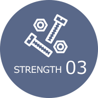 STRENGTH 03
